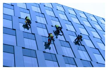 Mycie okien Łódź
