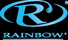 Odkurzacze Rainbow - piorące, na roztocza, dla alergików